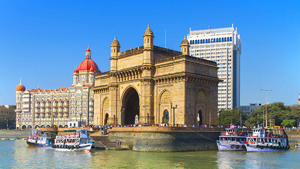 Best deals of the day to Mumbai (BOM)