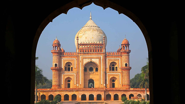 Best deals of the day to Delhi (DEL)