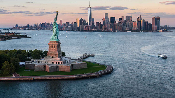 Best deals of the day to New York (NYC)